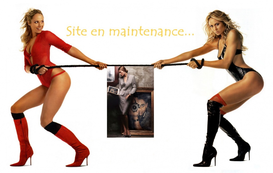 Maintenance du site web de Visuellement Vôtre photographe sur Nancy et sa région